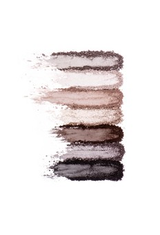 Make Up Swatches Poster